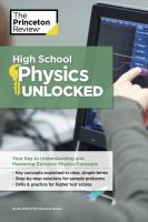 High School Physics Unlocked