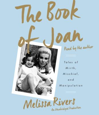 Cover image for The Book of Joan