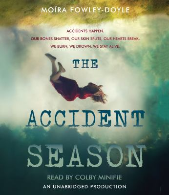 Cover image for The Accident Season