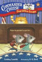 The Oval Office Escape