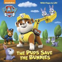 The Pups Save the Bunnies
