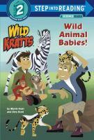 Wild Animal Babies!