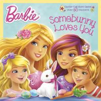 Somebunny Loves You / by Mary Man-Kong ; Illustrated by Kellee Riley