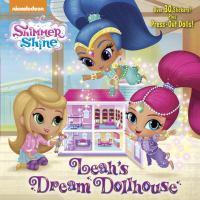 Leah's Dream Dollhouse