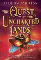 Quest to the Uncharted Lands