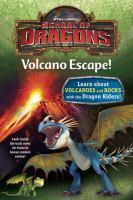 Volcano Escape!