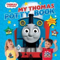 My Thomas Potty Book