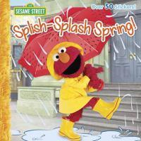 Splish-splash Spring!