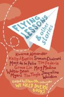 Cover of Flying Lessons & Other Sto