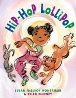 Cover of Hip-Hop Lollipop