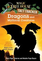 Dragons and Mythical Creatures