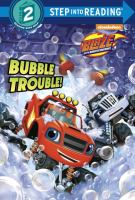 Bubble Trouble!