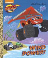 Wind Power!