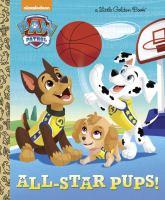 All-star Pups!