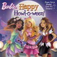 Happy Howl-o-ween!