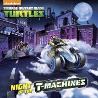 Night of the T-machines