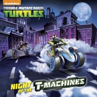 Night of the T-Machines