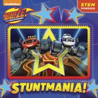 Stuntmania!