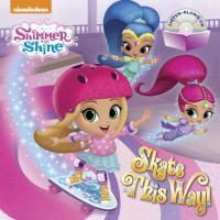 Shimmer Ad Shine