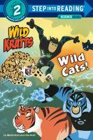Wild Kratts, Wild Cats!