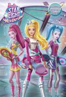 Barbie Star Light Adventures