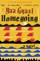 Cover of Homegoing