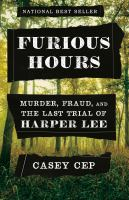 Cover of Furious Hours: Murder, Fra