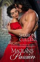 MacLean's Passion