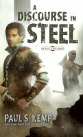 Discourse in Steel