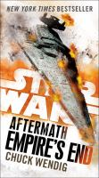 Empire's End: Aftermath (Star Wars).