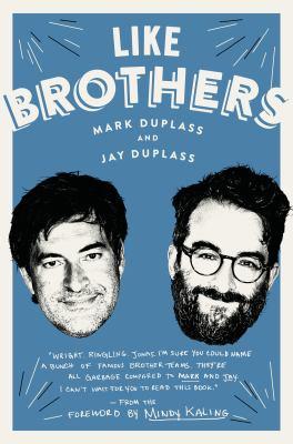 Like Brothers