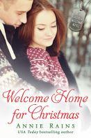 Welcome Home for Christmas