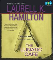 The Lunatic Café