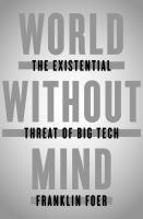 World Without Mind