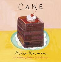 Cover of Cake