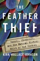 Image: The Feather Thief