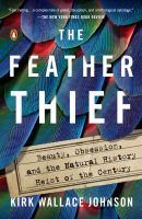 Feather Thief [GRPL Book Club]