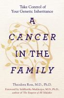 A Cancer in the Family
