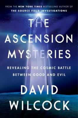 Cover image for The Ascension Mysteries