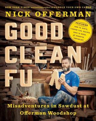 Cover image for Good Clean Fun