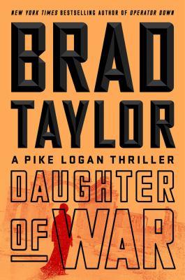 Daughter of War(book-cover)