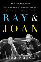 Ray and Joan