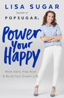 Power your Happy