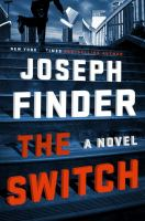 The switch : a novel
