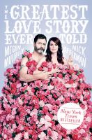 Cover of The Greatest Love Story Ev