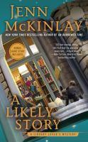 A Likely Story - McKinlay, Jenn