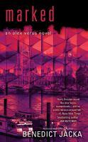 Marked An Alex Verus Novel.