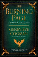 The Burning Page