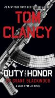 Tom Clancy Duty and Honor- Debut