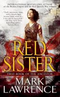 Red Sister.